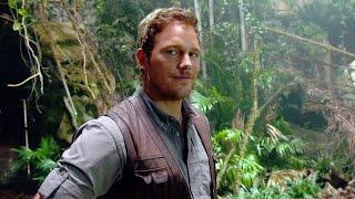 Chris Pratt's Jurassic World Journals: Stunts (HD)