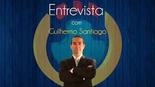 Mix Palestras | Entrevista com Guilhermo Santiago