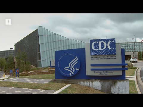 CDC Releases Scaled-Back Guidelines On Reopening U.S.