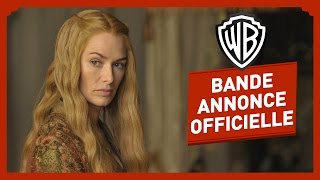 Game of thrones saison 2 :  bande-annonce VO