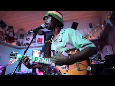 Buzzrock - Top Rankin (Bob Marley Cover)