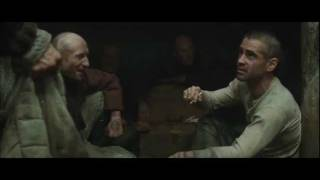 Colin Farrell speaks & sings Russian | Колин Фаррелл на Русском | Quality