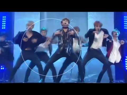 Las peores caídas de BTS y accidentes