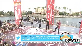One Direction 'Four' Album Highlights + Today Show Performance!