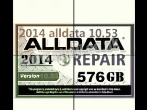 alldata repair free download crack