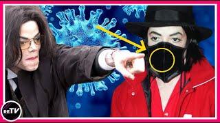 Michael Jackson Predicted Coronavirus Pandemic?!