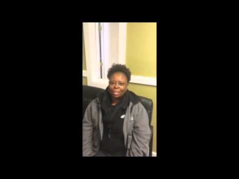 Testimonial - Teresa Gray - Approved Auto Loan