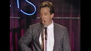 Opening Night at Rodney's Place - 1989 standup comedy & sketches