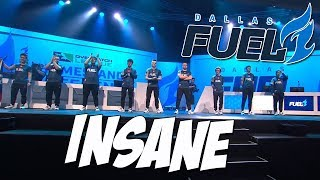 THE DALLAS FUEL HOMESTEAD WAS INSANE AND PREDICTIONS FOR TODAY