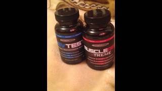 Muscle Rev Xtreme and Rev Test review