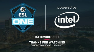 LIVE: Team Secret vs. Ninjas In Pyjamas - Game 2 - Upper Bracket - ESL One Katowice 2019