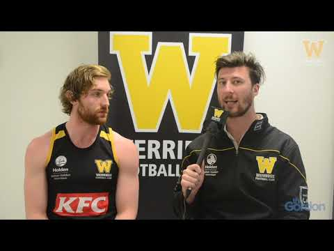 Daniel Nielson: The Gordon Player of the Week (Elimination Final)
