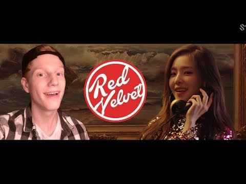 "Red Velvet (레드벨벳) - ""Peek-A-Boo (피카부)"" Reaction and Review"