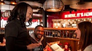 Millennials are killing restaurants like T.G.I.Fridays and Buffalo Wild Wings