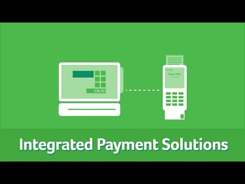 Sage Pay Integrated Payment Solutions