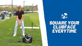 Learn to Square your Clubface Everytime