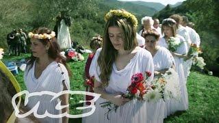 The Greeks Who Pray to Zeus: VICE INTL (Greece)