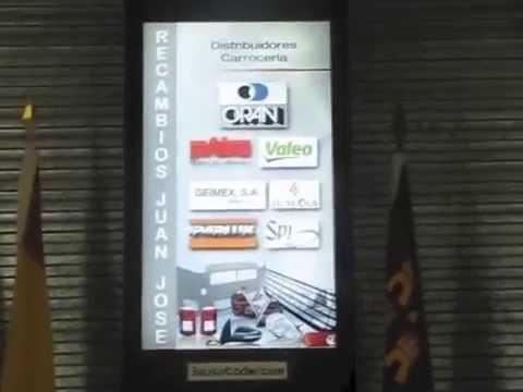 Recambios Juan José - FREMM -TSXXI  Jornada Talleres de Reparación de Automóviles.