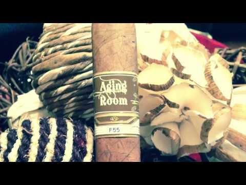 #Finerthings: Aging Room Quattro F55 Concerto - Bourbon & Broadleaf