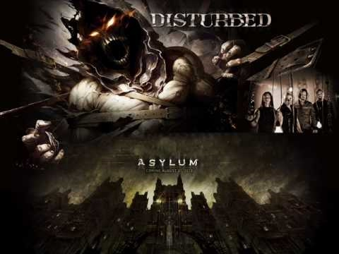 Disturbed - The Infection subtitulos español