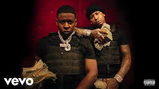 Moneybagg Yo, Blac Youngsta - Blind (Official Audio)