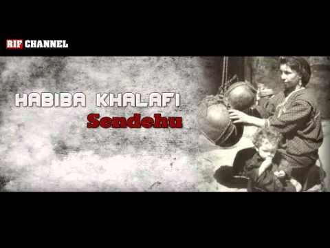 Habiba Khalafi