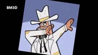You Reposted in the Wrong Dimmadome