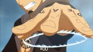 One Piece Episode 698: Luffy se déchaine contre Doflamingo! (vostfr HD)