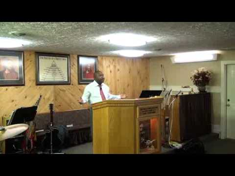 10-1003pm - The Measuring Stick of Truth - Keith Reid