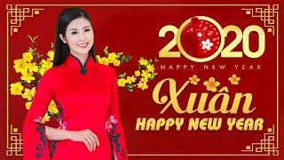 HAPPY NEW YEAR 2020 - Đêm Giao Thừa Mở Nhạc Xuân Này là Nhất | Nhạc Tết hay nhất đón năm mới 2020