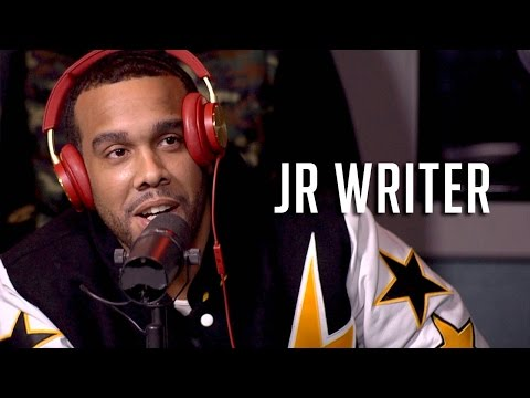 J.R. Writer Speaks About Being Locked Up For 2 Years & Drops His First Freestyle Since Jail!