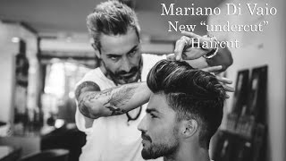 Mens Hairstyle | Undercut Short Hairstyle For Men - Mens Hairstyle