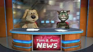 Tom & Ben News ursinho Gummy azul BLUE Gummy Bear song