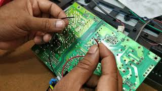 ANDROID BOARD EMMC PIN FIND OUT , MSD338STV5 0 and SKR -03