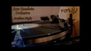 Ron Goodwin - Arabian Night  7 فيروزيات
