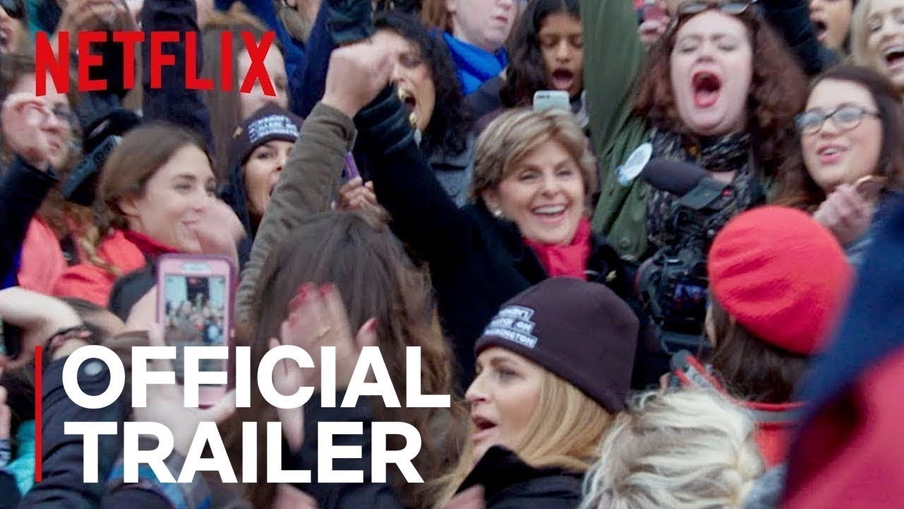 Trailer de Seeing Allred