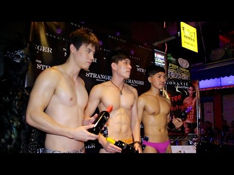 gay buttplay sexy bangkok escorts