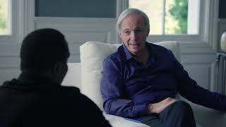 Diddy & His Mentor Ray Dalio | Inside a Meeting