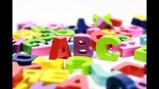 The alphabet song for kids -ABC Song - Nursery Rhymes & Kids Songs