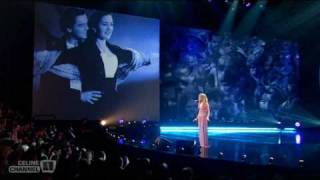 Céline Dion - My Heart Will Go On (2008)