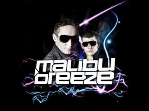 DJ Groover Feat. Jelena Milosev - At Night (Malibu Breeze Bootleg)