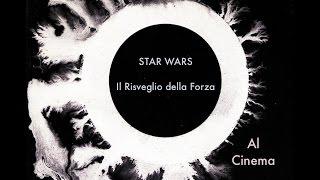 Frusciante al Cinema : STAR WARS - Il Risveglio della forza