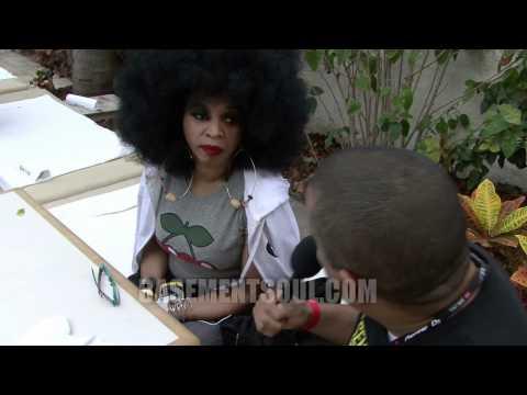 WMC2011 BarbaraTucker BasementSoul Interview pt1