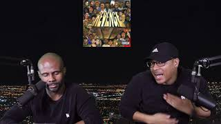 Dreamville - Still Dreamin ft. JID, Lute, and 6LACK (REACTION!)