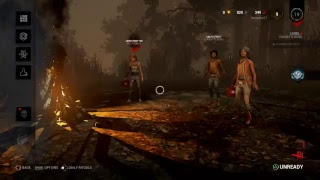 Dead By Daylight | Trolling | Funny Moments | Feat calpotter17 and more