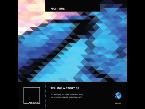 Matt Time - Nymphomaniac (Original Mix)