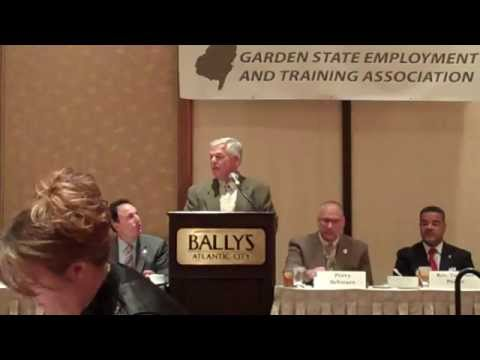 2015 GSETA Front Line Worker Award