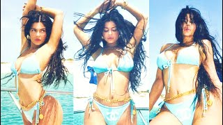 Kylie Jenner | Kylie Skin Summer Vacation 👙 🥥 ☀️💦