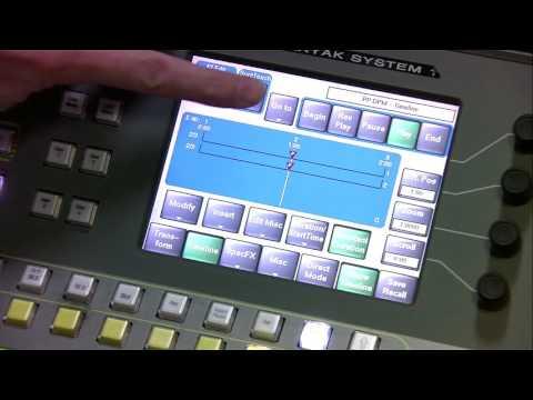 Kayak Switcher  - Modifying DPM's