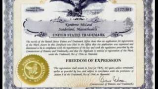 Freedom of Expression Trademark Prank